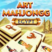 Art Mahjongg Egypt (deutsch)magnussoftBoard