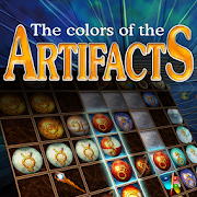 Colors of the Artifacts (eng.) 1.01