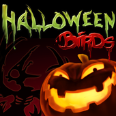 Halloween Birds (english)magnussoftAction