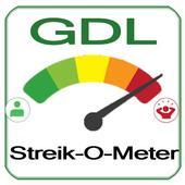 GDL Streik-O-Meter 1.0