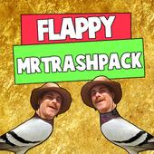 Flappy MrTrashpack 2.1