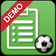 Turnier App DEMO 1.1