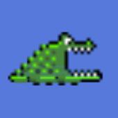 Fat Kroko Jump 2.0