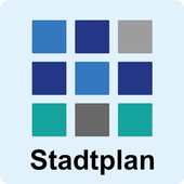 Stadtplan Köln-Porz 1.2