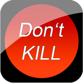 Don't kill the red bubble! 1.1