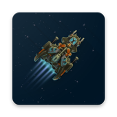 Galactic Void 2 - Retro Galaxy Spaceship Shooter