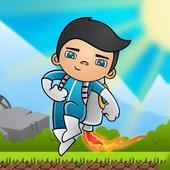 Jetpack Jeremy