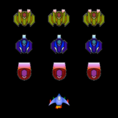 de.joergjahnke.mobileinvaders icon