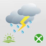 Unwetter-Alarm 1.2.1.2