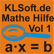 Mathematik Hilfe Vol 1 3.0.0