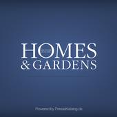 HOMES & GARDENS - epaper 1.1.2