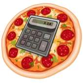 Real PizzaCalculator 1.4