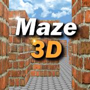 Maze 3D 2.3