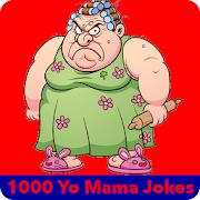 1000 Yo Mama Jokes 1.07.10