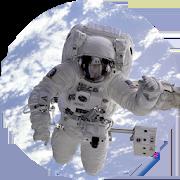 Astronaut VR Google Cardboard 1.13