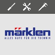 Märklen – Werkzeug Bestellapp 1.5.5