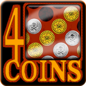 4 Coins (Connect  4) 1.8.2