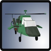 Don´t crash the helicopter 1.3.3