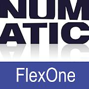 Numatic FlexOne Manager 1.1.0