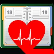 Blutdruck-Kalender einfach 1.0.0.3