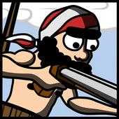 Pirates Vs Zombies 1.5