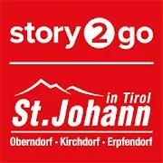 story2go - St. Johann 8.0