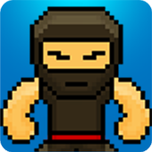 Ninja Dude 1.02