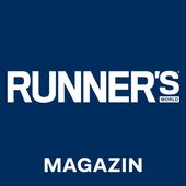 RUNNER'S WORLD Deutschland Magazin 3.7.1