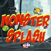 MONSTER SPLASH 1.0