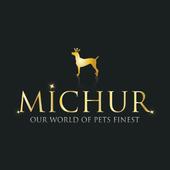 Hundehalsband Michur 1.1