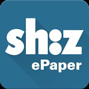 sh:z ePaper 9.0.2
