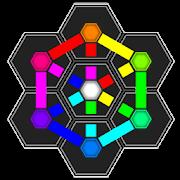 Hexonnect - Hexagon Puzzle 1.2.1