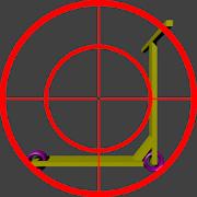 de.smallstep.ScooterShooter icon