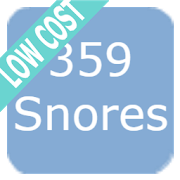 Very easy snore detection - Tell it to your friend 3.01.00.0