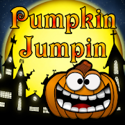 PumpkinJumpin - Halloween game 2.1.0
