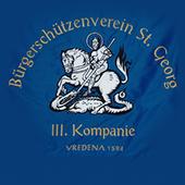 3. Kompanie St. Georg Vreden 1