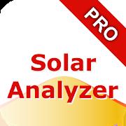 SolarAnalyzer Pro for Android™