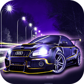 Traffic Mad Racer: Extreme Car Driving 2D 3.0
