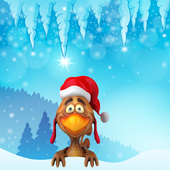 Flappy XMAS Roostertriomis GmbHArcade