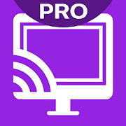 Video & TV Cast + Roku Remote & Movie Stream App 2 15 APK