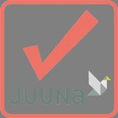 JUUNA – Meine Aufgaben