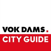 Beijing: VOK DAMS City Guide 3.0.1