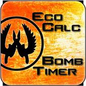 EcoCalc BombTimer 1.0
