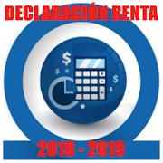 declaracion.renta.de2017y2018 icon