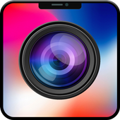 HD Camera Pro - Hd Photo For iphone X 1.0