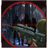Sniper Shooter: Winter Soldier 1.0