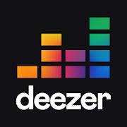 Deezer Music Player: Songs, Radio & Podcasts