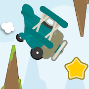 Clunky Airplane 0.2