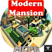 Luxury mansion map for Minecraft PE 4 40d APK Download
