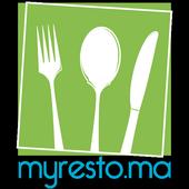 Myresto.ma 1.5